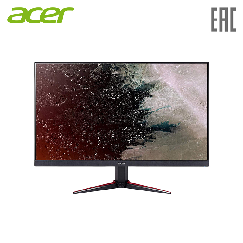 Monitor Acer 27 VG270bmiix monitor 19