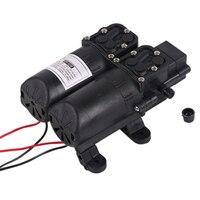 CNIM Hot 12V Dual Motor Return Pump, Electric Sprayer Water Pump, Home Garden Boat Caravan Marine Pump, Sprayer Reciprocating