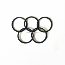5 pieces/lot Rubber Band for CD VCD DVD Player Round Belt Diameter 20mm