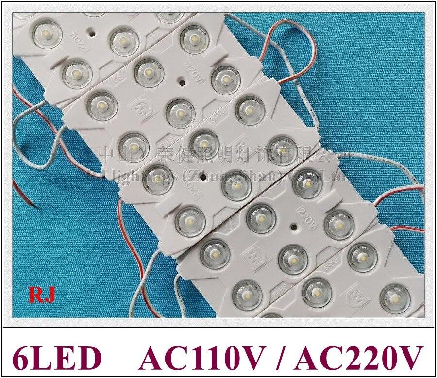 Aliexpress Com   Buy Ac220v Input Injection Led Module