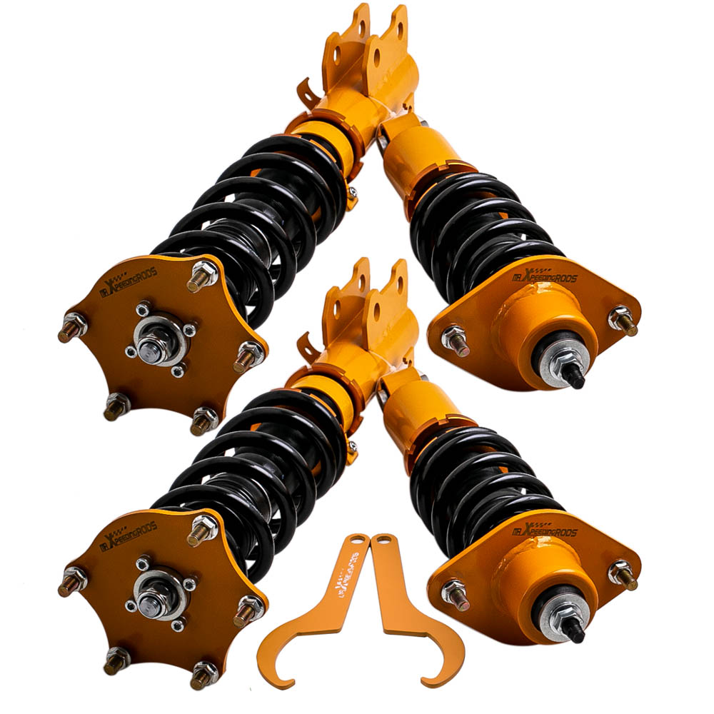 Performance Coilovers Kits for Honda CR V RE1 (2WD), RE2