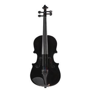 1/8 Size Beginner Violin Maple