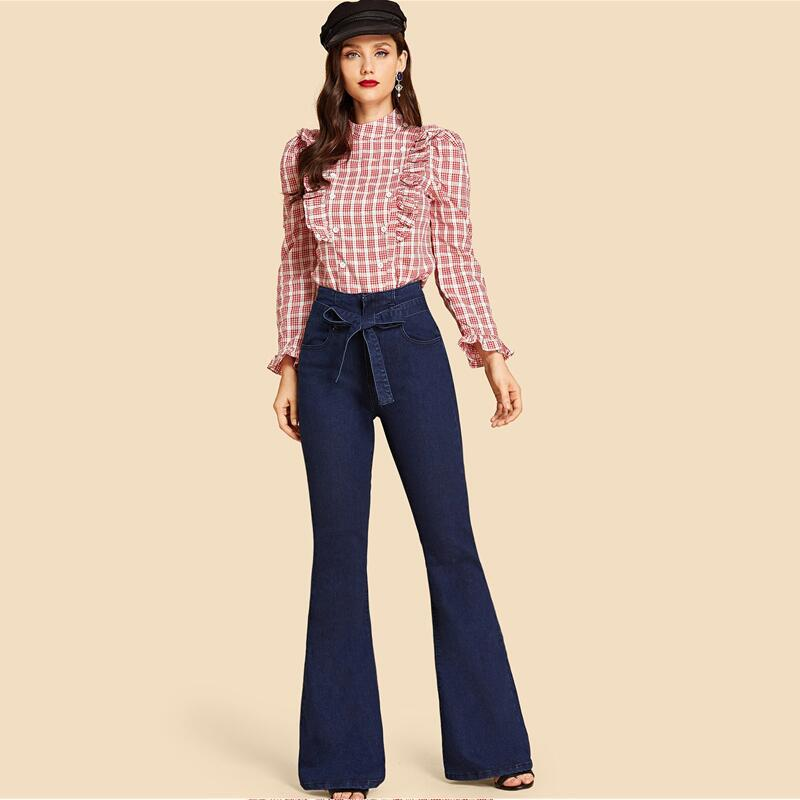 36b86e61998 Sexy-Taille-Haute-Pantalones-Vaqueros-Mujer-Cloche-Fond-Flare-Jeans-Femme- Femme-Vintage-Long-Boot-Cut.jpg