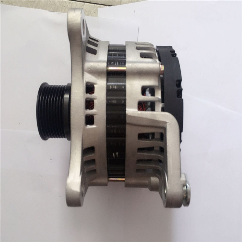 24V 70A alternator JFZ2718 truck generator truck accessories for FOTON Cummins Aumark generator