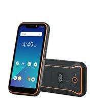 Guophone X3 5.5 5000MAH MTK6739 Quad Core 2GB RAM 16GB ROM Android 8.1 GPS 8MP 3G WCDMA LTE Waterproof Rover X3 Smartphone