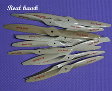 цена на CCW or CW Wooden /beech 17x6/17x7/17x8/17x10 Propeller High Efficiency For Airplane nitro engine free shipping