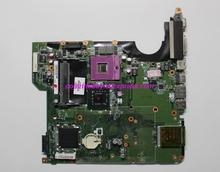 Genuine 4482868-001 GM45 DDR2 Laptop Motherboard Mainboard for HP DV5 DV5-1000 Series NoteBook PC 577511 001 for hp cq40 laptop motherboard ddr2 gl40 jal50 la 4101p mainboard 100% tested