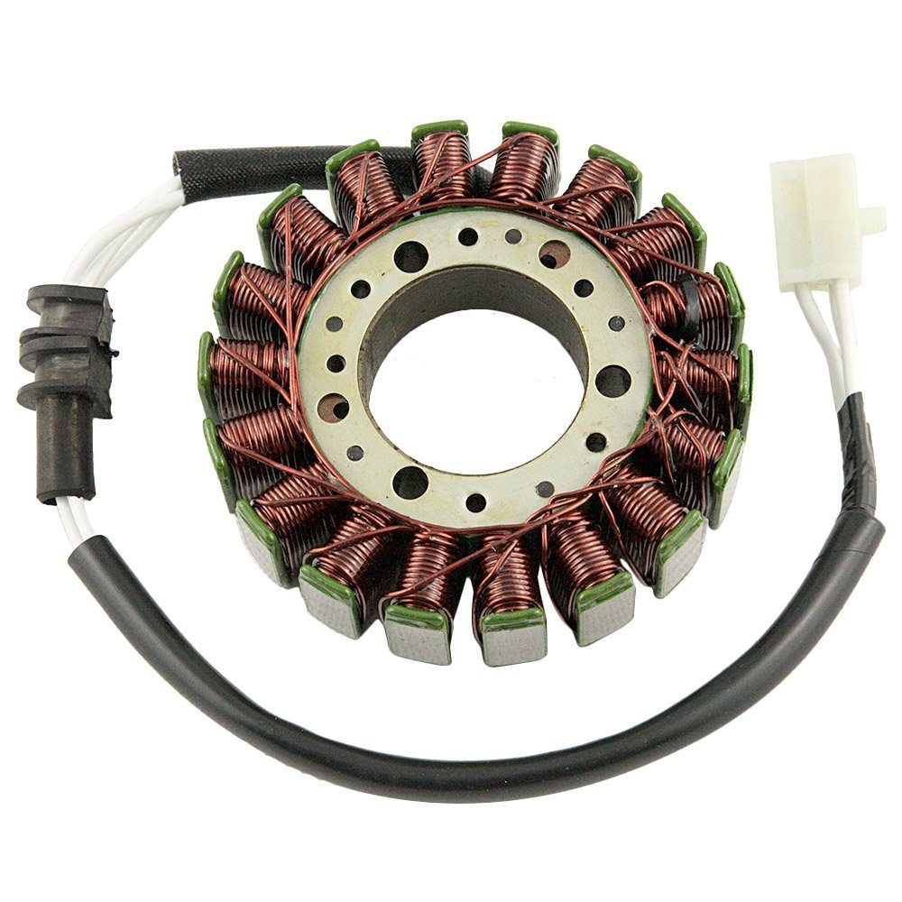 For Yamaha YZF R6 1999 2000 2001 2002 Motorcycle Magneto Generator Engine Stator Charging Coil