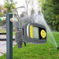 Garden Tap Timer Solar charging pool Automatic Controller Garden Irrigation Watering Water Timer programador riego 40