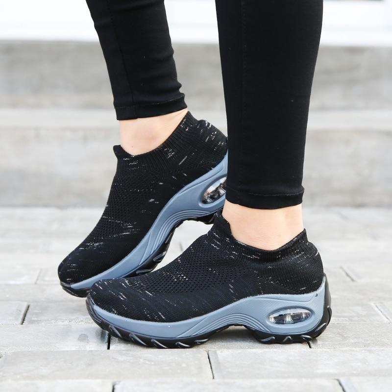 YTracyGold Różowy Kobiet Sneakers Para Buty Unisex Trenerzy