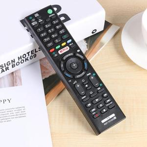 Image 5 - Пульт дистанционного управления для Sony Smart TV RMT TX100D RMT TX101J RMT TX102U RMT TX102D RMT TX101D RMT TX100E RMT TX101 ABS Black New