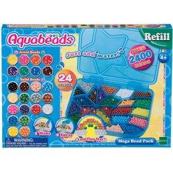 Aquabeads Kralen Speelgoed 7240130 Creativiteit handwerken voor kinderen set kinderen speelgoed hobbis Arts Ambachten DIY MTpromo