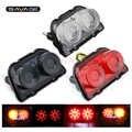 Led ไฟเบรคไฟเลี้ยวสัญญาณสำหรับ Honda Cbr250 Mc19 Mc22 Cbr400 Nc23 Nc29 Mc18 Mc21 Mc28 รถจักรยานยนต์หลอดไฟ