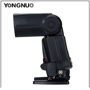 Image 4 - 永諾YN560Li電源フラッシュスピードライトGN58 2.4 キヤノンニコンペンタックスオリンパスデジタル一眼レフカメラ