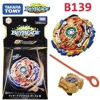 Takara tomy Beyblade Burst B 139 Magic Dragon Rotary Explosive Gyroscope Toy