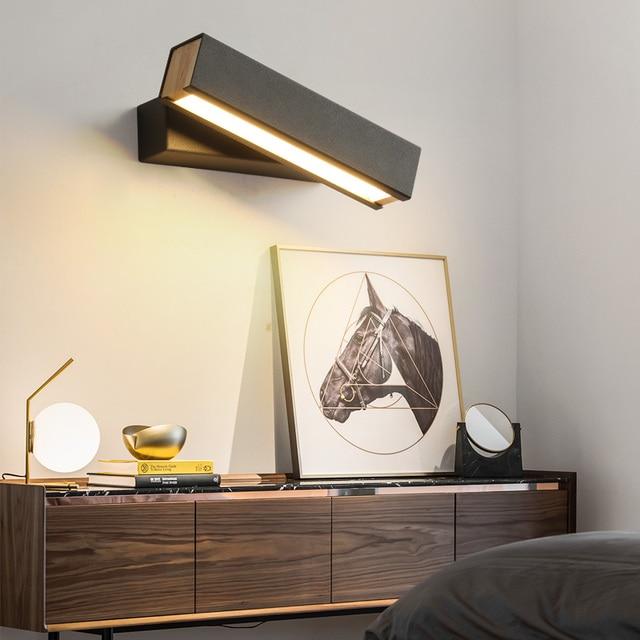 Moderne Wandlampen 2