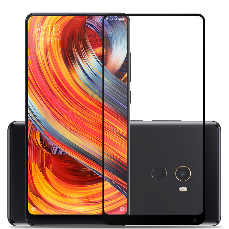 2Pcs 3D Full Cover Protective Film For <font><b>Xiaomi</b></font> <font><b>Mi</b></font> <font><b>Mix</b></font> <font><b>2</b></font> 2S <font><b>Screen</b></font> <font><b>Protector</b></font> Glass For <font><b>Xiaomi</b></font> <font><b>Mi</b></font> <font><b>Mix</b></font> Tempered Glass For <font><b>Mix</b></font> 3 Case image