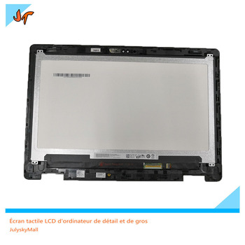 New for the Dell Inspiron 13 Series 3379 assembly dual camera aperture with frame touch display 1920 * 1080 IPS LCD NV133FHM-N11