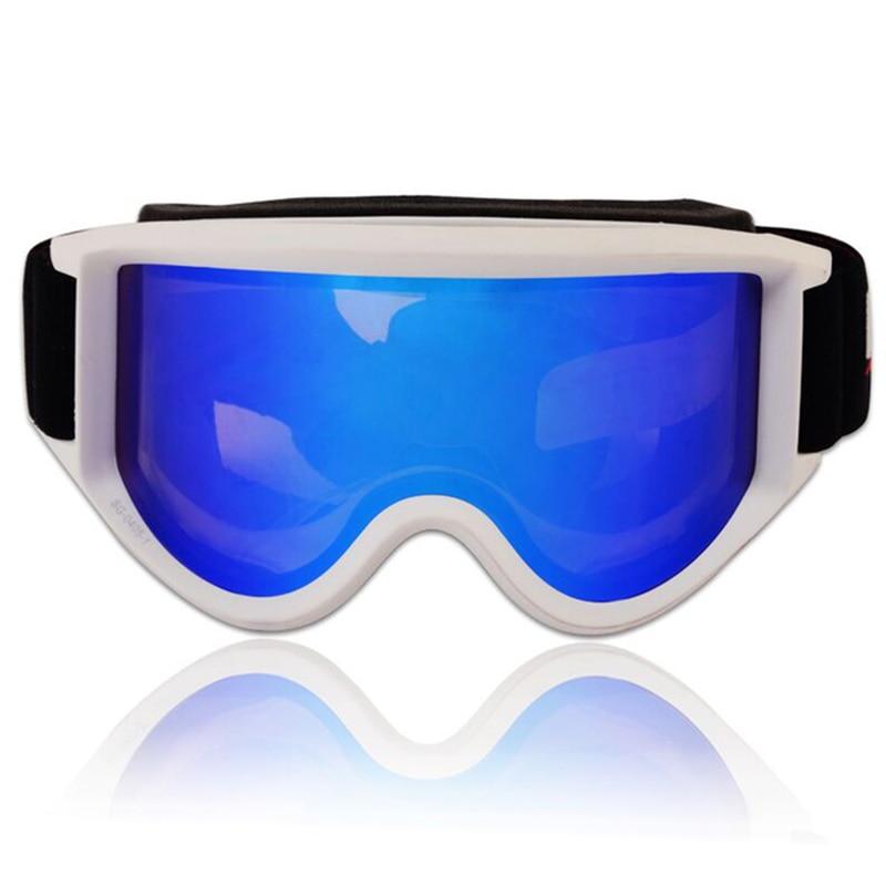 Skiing Eyewear Propro Professional Ski Goggles Double Lens Anti-fog Adult Snowboard Skiing Glasses Women Men Snow Eyewear