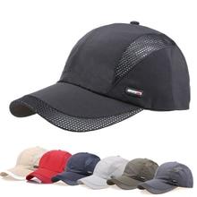 Baseball Hats Summer for Men Women Adjustable Outdoor Sport Cap
