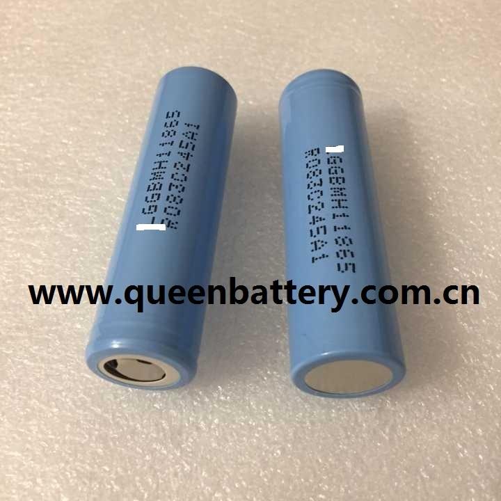 50pcs/lot Freight Free 18650 Mh1 18650 18650mh1 10a E Bike Battery 3200mah Inr18650mh1 Drone E Cig E Roller E Scooter Battery Profit Small Adaptable