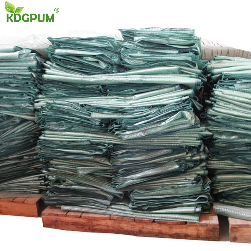 Garden PE PVC Greenhouse Cover Cloth Waterproof Anti-UV Household Plant Cover Mini Green House Cover