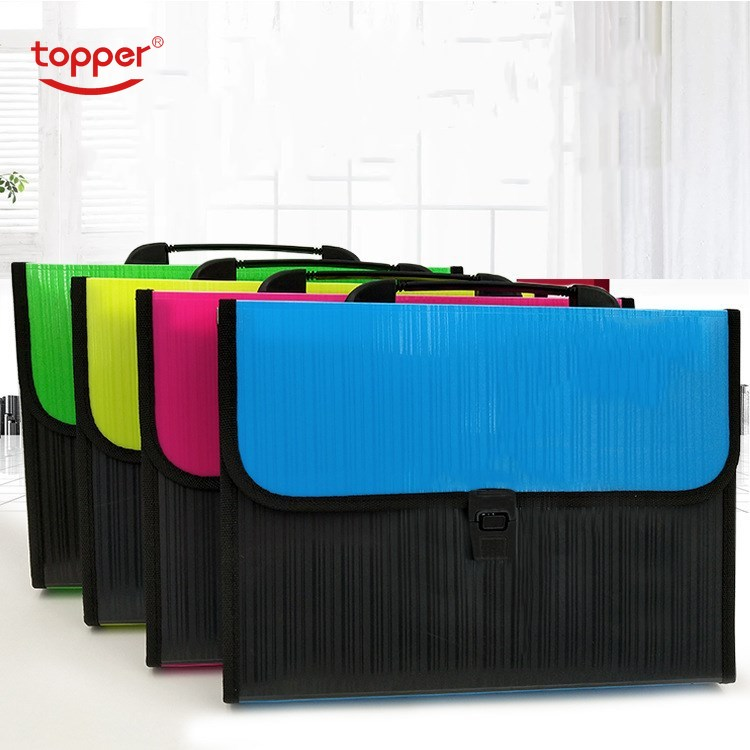 free shiping 13 Pockets Plastic Expanding Accordion Folders, Letter Size Portable Document Holder A4 File Organizer file folderfree shiping 13 Pockets Plastic Expanding Accordion Folders, Letter Size Portable Document Holder A4 File Organizer file folder