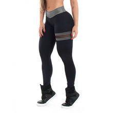 SVOKOR Push Up Leggings Women Gothic Fitness Clothing Workout Mesh High Waist Pants Female Breathable Patchwork Sportswear(China)