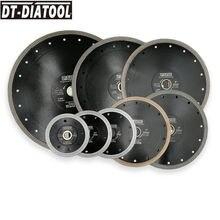"""Dt diatool 1 шт диаметр 4 """" 12"""" супер тонкий алмазный"""