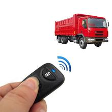 24V Car Remote Control Central Locking Anti-theft Device 8114 Two-door 2-button for Large Carts Trucks Buses