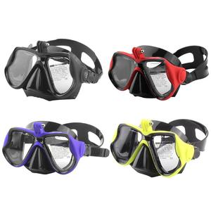 Snorkel Diving Mask Swimming G