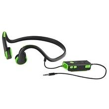 Open Ear Bone Conduction Headphones, Spo