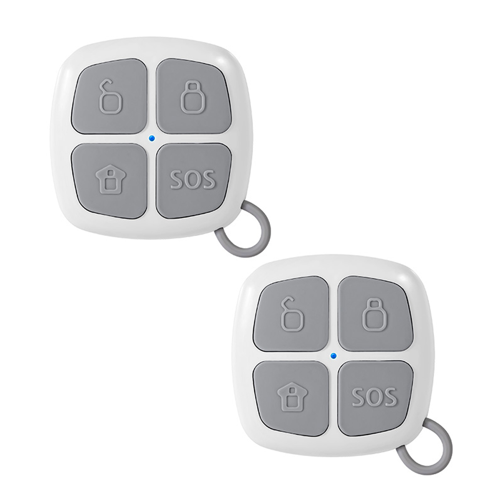 Alarm Key-Controller 433mhz Security Wireless Alarm-Accessories Wifi for G90E High-Quality
