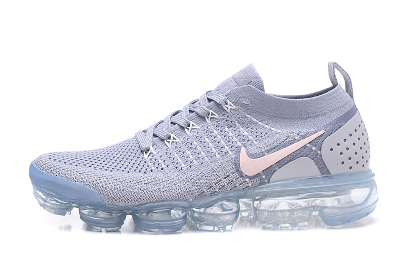 check out db415 585ea US $52.8 20% OFF|NIKE AIR VAPORMAX FLYKNIT 2.0 Authentic Women Running  Shoes Breathable Sport Outdoor Sneakers Durable 36 39-in Running Shoes from  ...