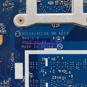 Image 5 - Véritable 5B20G45504 w i7 4510U CPU ACLUA/ACLUB NM A273 w 840 M/2G ordinateur portable carte mère pour Lenovo Z50 70 ordinateur portable