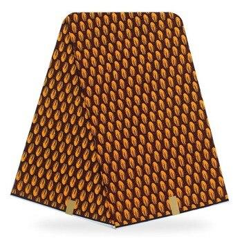 Veritable Wax High Quality Ankara Veritable 2019 African Dutch Wax African Wax Veritable Hot Sale Design For Women Dress