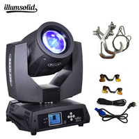 Newest 230w 7r beam spot benm stage light Club DJ Stage Lighting Party Disco Moving heads Light