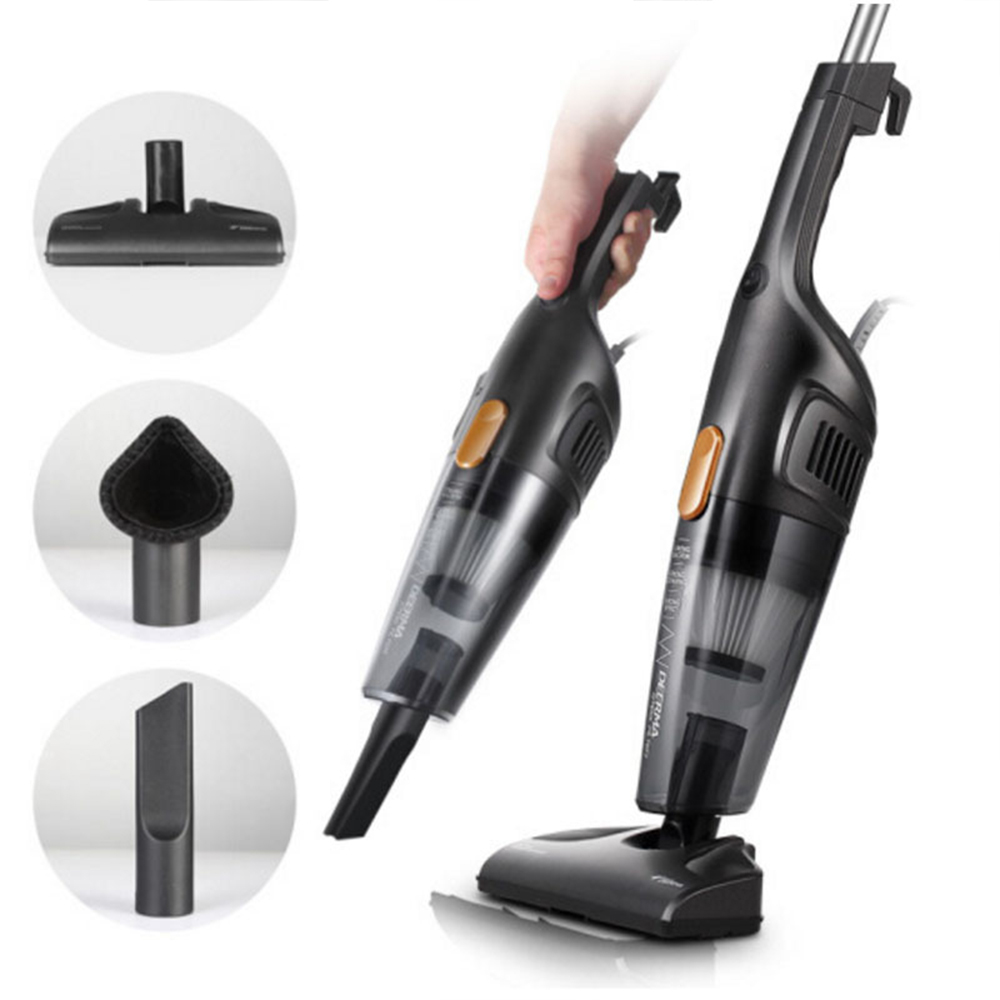 Image 5 - Original Deerma Portable Handheld Vacuum Cleaner Household Silent Vacuum Cleaner Strong Suction Home Aspirator Dust Collector-in Vacuum Cleaners from Home Appliances