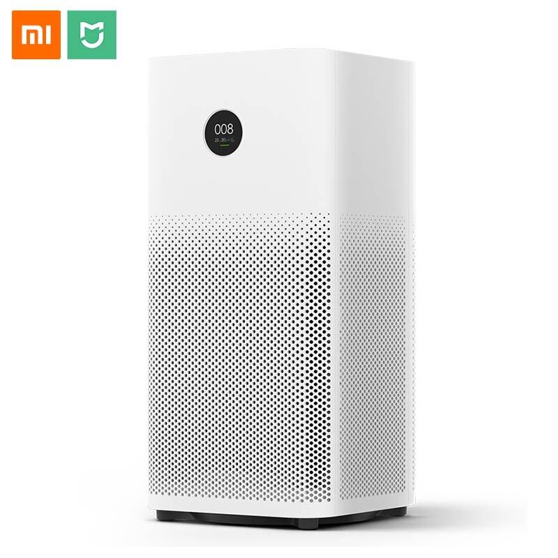 Xiaomi mi purificador de aire de 2 S esterilizador además formaldehído limpieza inteligente filtro Hepa de Smart APP WIFI RC