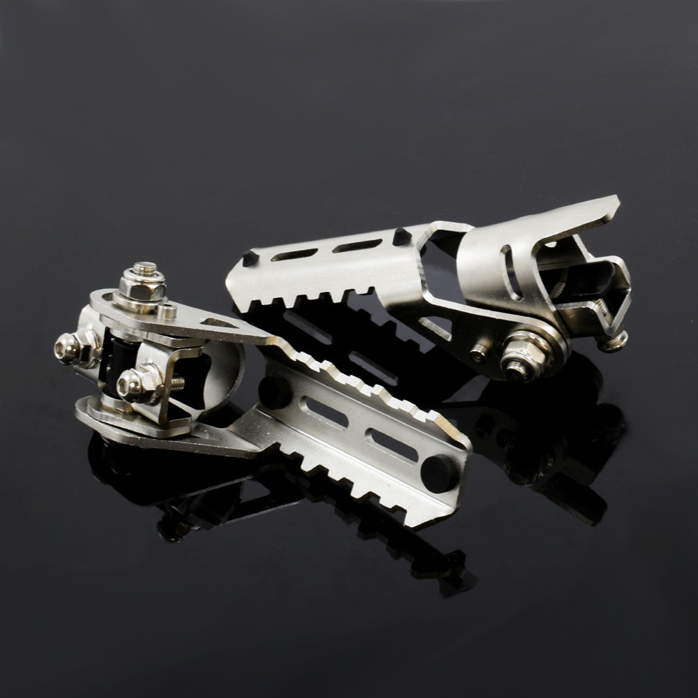 For Bmw R1200gs Lc Highway Pegs Pegs For Pipes Triumph Tiger Explorer