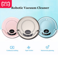 ISWEEP S320 Intelligent Robot Vacuum Cleaner Wireless Vacuum Cleaner Robot Anti Fall Sweeping Machine With Mopping For Home