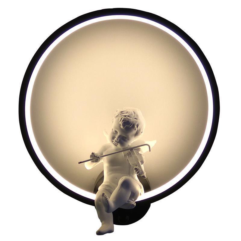 Candeeiro De Parede Kinkiety Lampara Applique Murale Lamp Sconce Led For Home Aplique Luz Pared Wandlamp Wall Bedroom LightCandeeiro De Parede Kinkiety Lampara Applique Murale Lamp Sconce Led For Home Aplique Luz Pared Wandlamp Wall Bedroom Light