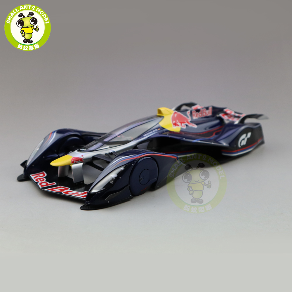 1/18 AUTOART 18118 RED BULL X2014 FAN CAR SEBASTIAN VETTEL Car model toys kids Gifts collection 1/18 AUTOART 18118 RED BULL X2014 FAN CAR SEBASTIAN VETTEL Car model toys kids Gifts collection