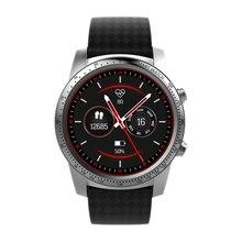Standalone Smartwatch W1 HRM