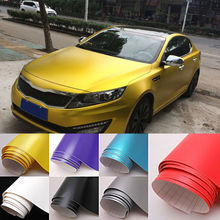 150cm*30cm Carbon Fiber Vinyl Car Wrap Sheet Roll Film Car Sticker Protective Film Matte Body Flat Color Vinyl Film Wrap Sticker цена
