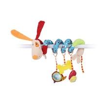 Развивающая  игрушка  Lorelli Toys спираль Собачка