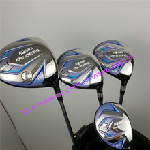 Women's golf clubs HONMA BEZEAL 525 Golf driver Fairway wood