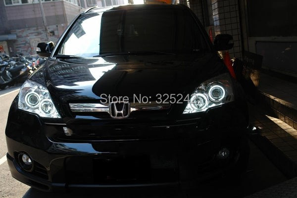 Honda CRV 07-08(16)