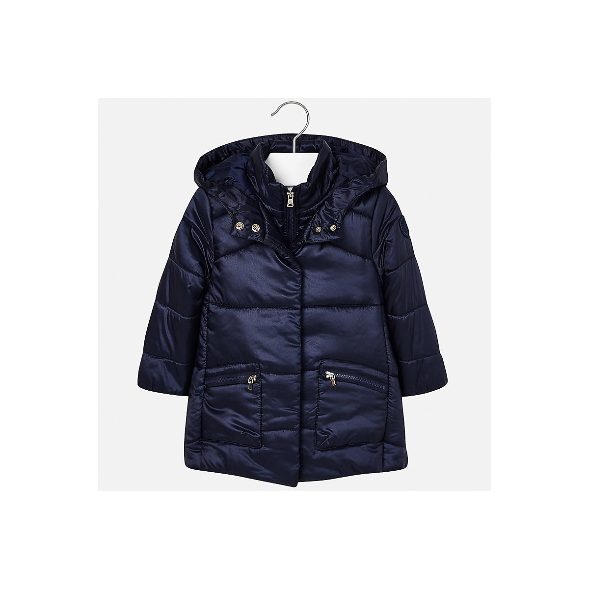 MAYORAL Jackets & Coats 8849877 jacket for girl boy coat baby clothes children clothing outwear boys girls newly 2017 children down clothing set kids baby girl boy suit dotted overalls warm snow sets toddler hoodied coat jackets pants