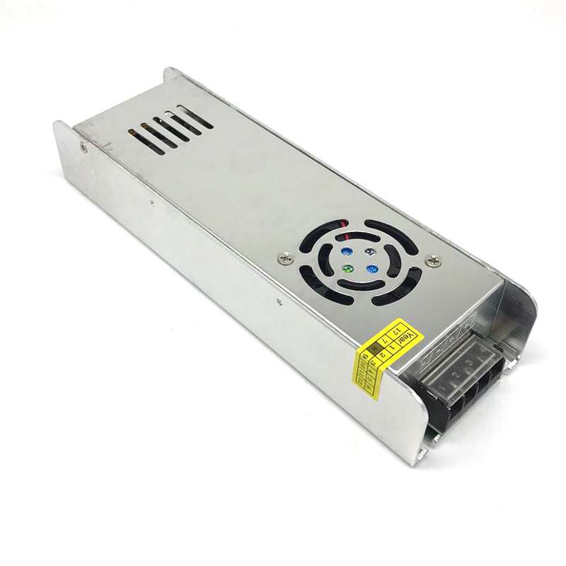 12V 30A 400W Power Supply